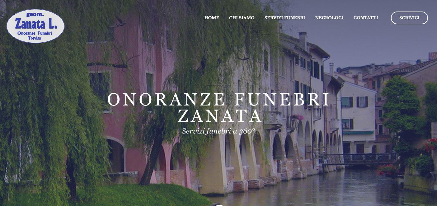 Onoranze Funebri Zanata
