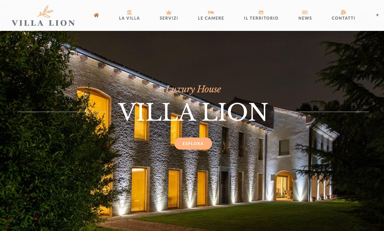 Villa Lion
